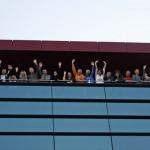 Marti, 20 martie 2012, ora 11:00 – Porti deschise ABI