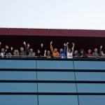 Vineri 12 august 2011, ora 11:00 – Porti deschise ABI