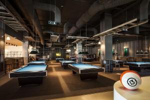 IMO Cafe – CLUBUL BROKERILOR IMOBILIARI, la bowling & biliard pe 30 aprilie 2015