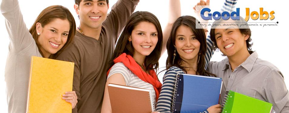 Vrei sa incepi o cariera in imobiliare? ABI te asteapta la targul de joburi Good Jobs