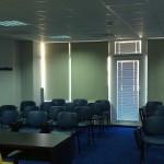 Sala de cursuri ABI la dispozitia comunitatii imobiliare.
