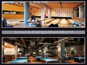 Turneul de Bowling & Biliard ABI 2014